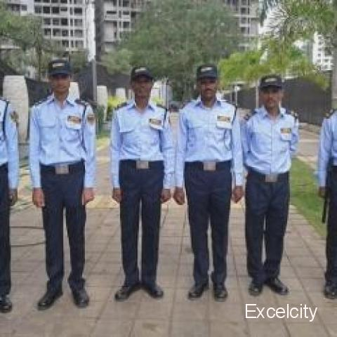 Praveen Security Agencies
