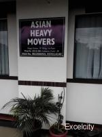 New Asian Heavy Movers