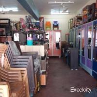 Mulla Steel Furniture