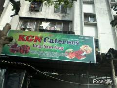 KGN Caterers