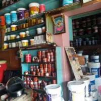 Deeksha Colour Center