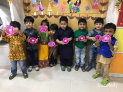 Kangaroo Kids Club and Pre School