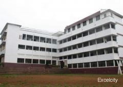 St.Joseph's High School
