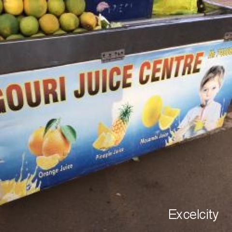 Gouri Juice Center