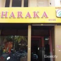 Charaka Mess