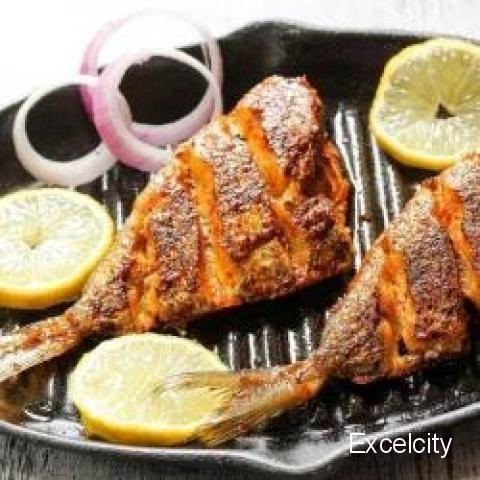 Marlin Sea Foods