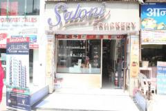 Saloni Exclusive Crockery