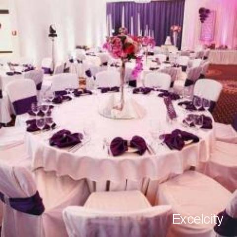 Meadows Banquets