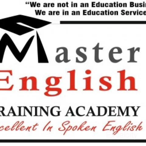 Master English Training Academy