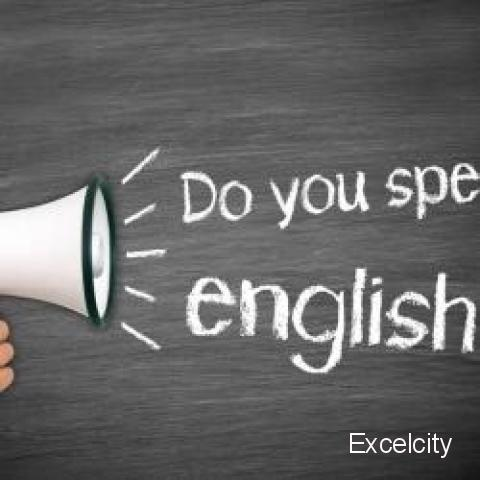 Time English Training Academy