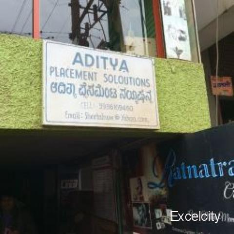 Aditya Placement Solution