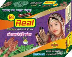 Ayurvedic herbal natural pure henna mehendi