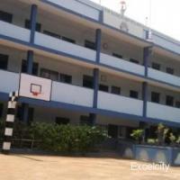 St.Xavier High School