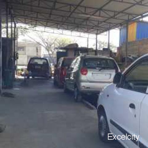 Indian Auto Garage