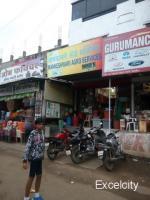 MANKESHWARI AGRO SERVICES