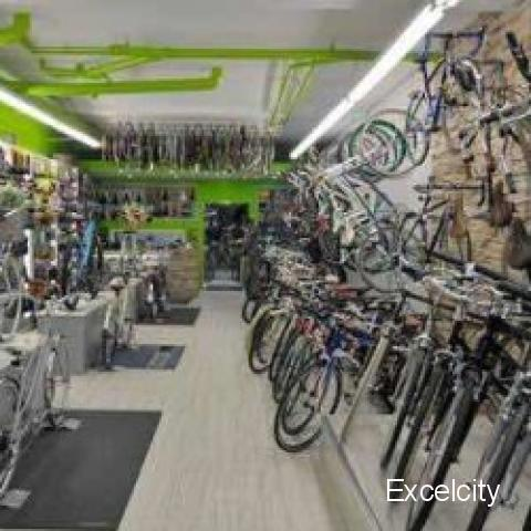 Karlekar Cycle Shop