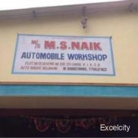 M S Naik Automobile Workshop