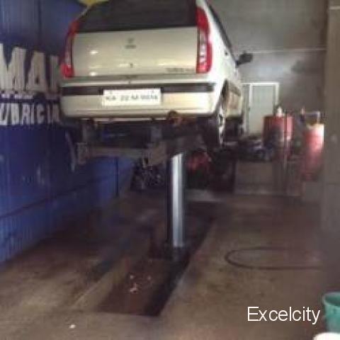 M S Naik Automobile Workshop