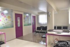 CHIRAYU CHILDREN'S HOSPITAL