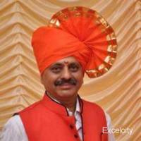Anand V Adhyapak