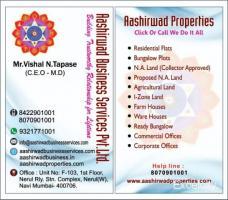 Aashirvad Properties