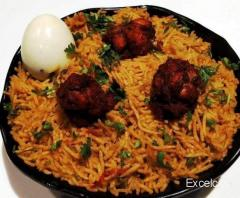 Just Biryani