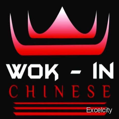 Wok In