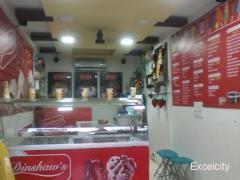 Dinshaws Ice Cream Parlour