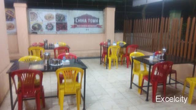 China Town indo Chinese restaurant