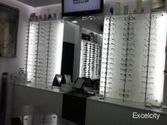 RIDDHI OPTICS