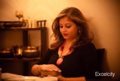 Pooja Shirasi - Tarot Reader