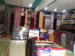 Rangoli Furnishing