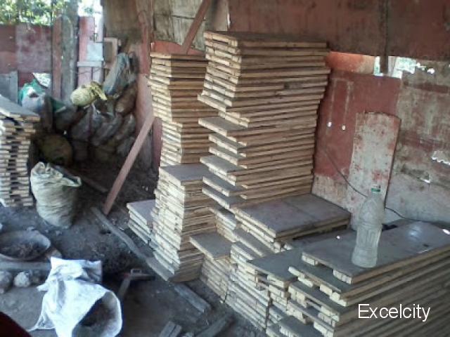Vijay Construction And Scrap Material