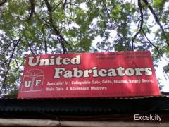 United Fabricators