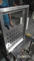 S. S. Fabrication