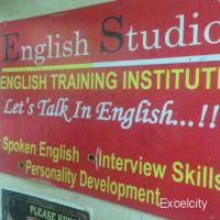 English Studio Spoken English Institute