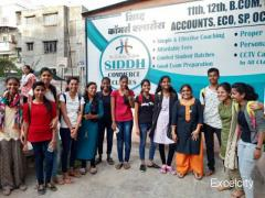 Siddh Engineering and Maths Classes