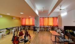 Svara Music Classes