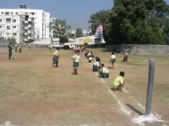 Shastri Sports Academy