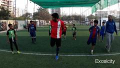 Venom Sports Football Academy