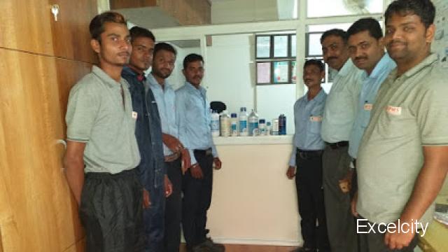 Seva Pest Management Services