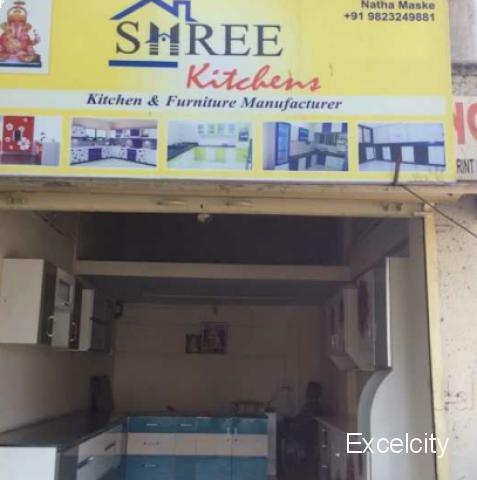 Shree Kitchen