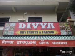 Divya Dry Fruits And Farshan