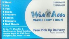 WASH ADDA