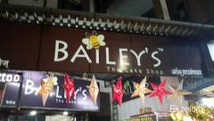 Bailey's The Cake Shop