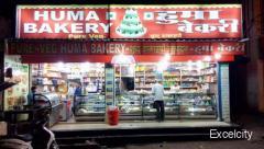 Huma Bakery