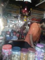 S. B. Pan Stall