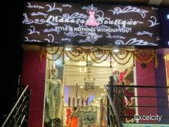 Manasavi Boutique