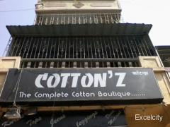 Cotton'z Boutique