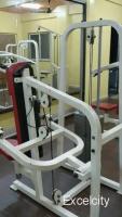 Morya Gym
